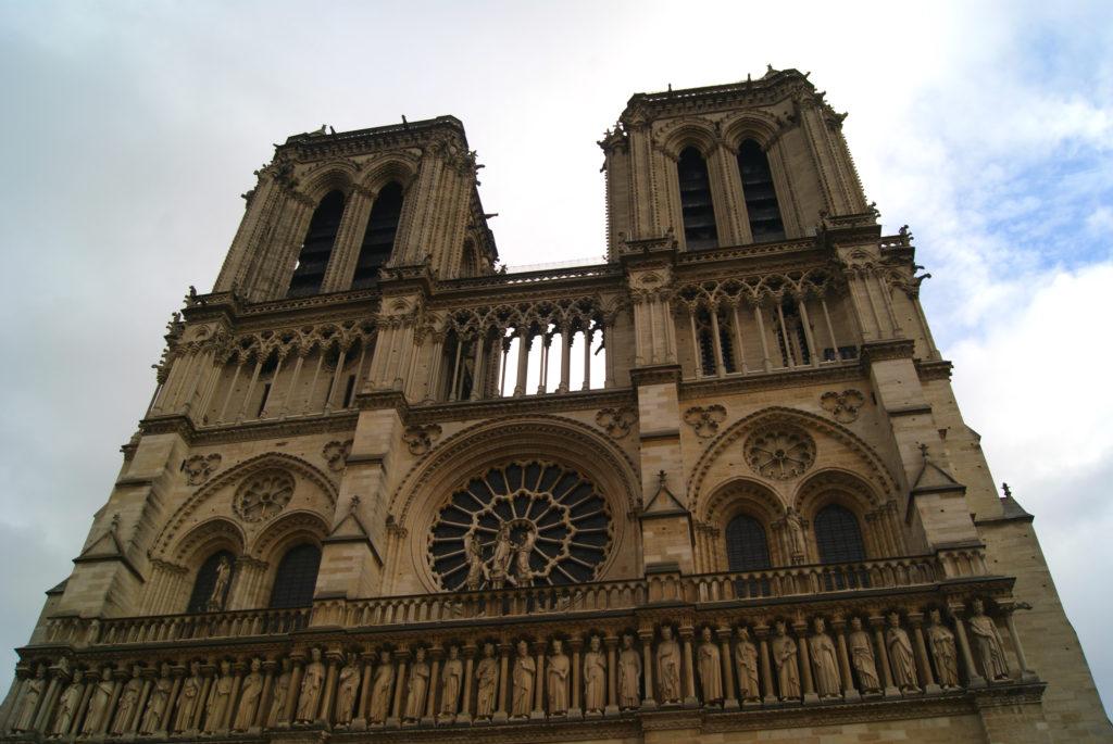 Krásná Notre-Dame